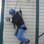 Fall Protection: Meeting the USACE's Requirements