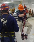 Tower Rescue Training In Indiana