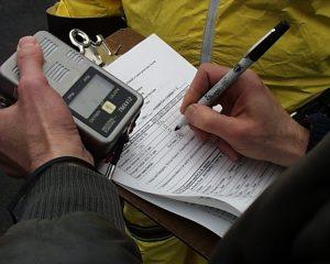 Monitor Record Keeping