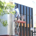 Scissors Lift Fall Protection Questions