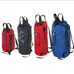 Yates Bucket Style Rope Bags (with shoulder straps)