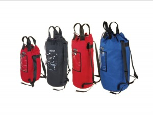 Yates Bucket Style Rope Bags (with shoulder straps) 1