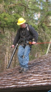Fall Protection User 1