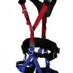 D2000 High Angle 1 Rescue Harness