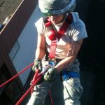 D2000 Safety&#039;s High Angle 1 Work and Rescue Harness