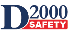 D2000 Safety Logo