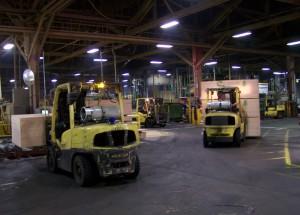 Forklift Safety 1