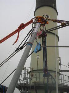Advanced Rigging High Angle Rescue