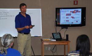 Jim Teaching1