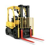 Hyster 70 Forklift
