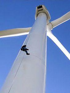 Wind Turbine Safety Standards