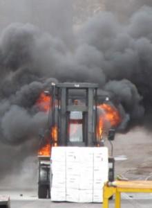 forklift fires 1