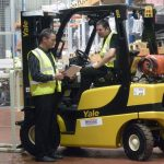 Forklift Safety Gallery 1
