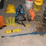 Equipment Used for Fall Protection
