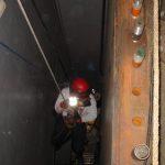 Industrial rescue