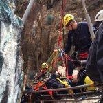Advanced Cliff rescue