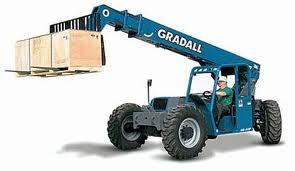 Forklift Safety 4