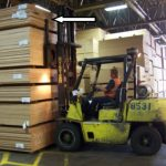 Forklift Safety Newsletter – May 2016 – Load Backrest Tall Enough?