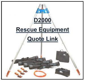 Rescue Equipment Quote graphic