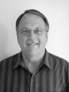 Bruce Hulberg