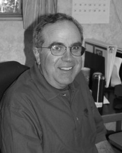 Bob Guessford