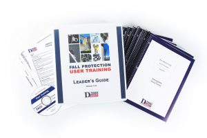 Fall Protection User Leader's Guide